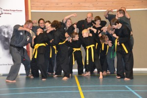 action Kenpo Karate Culemborg