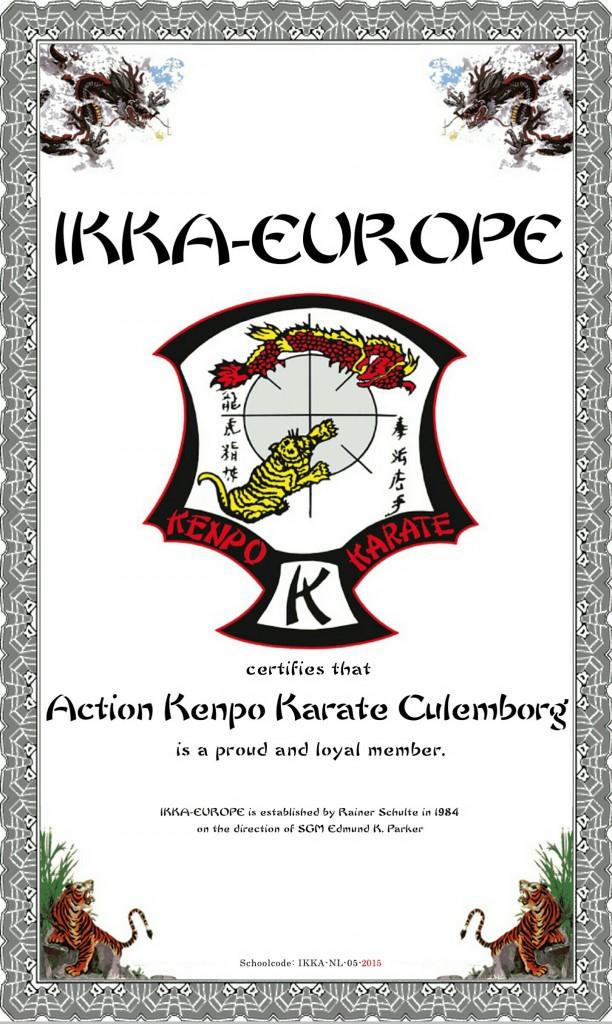 I.K.K.A. Europe